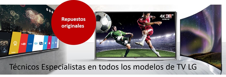 Servicio tecnico tv lg valencia gallery of reparacin de - Reparacion tv valencia ...