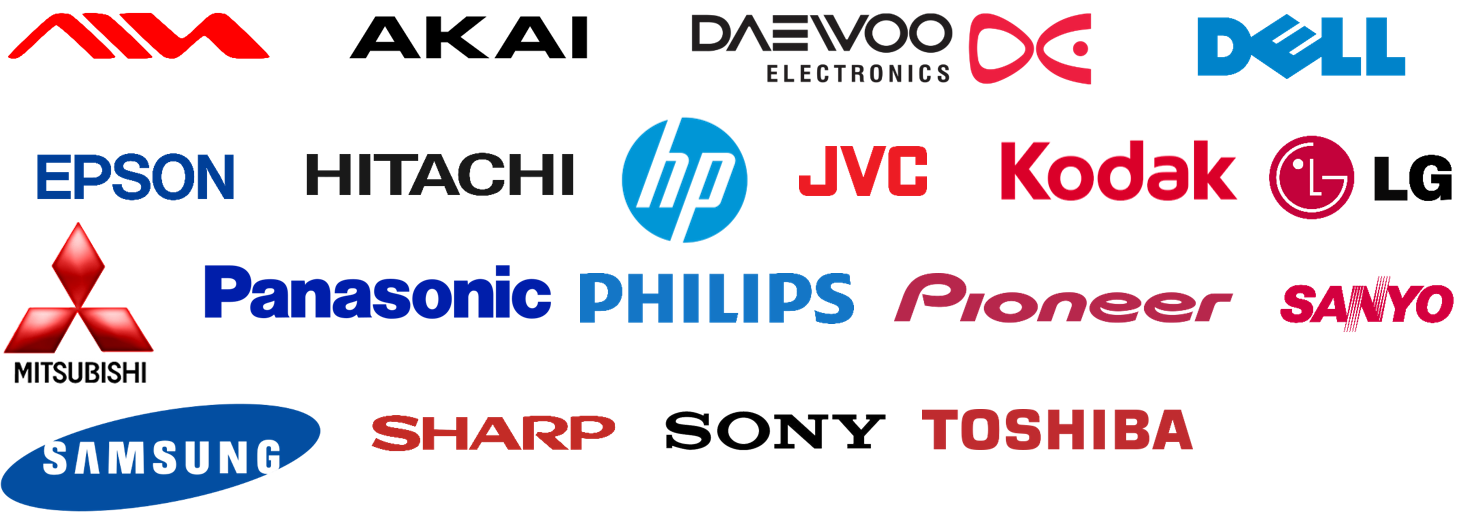 marcas que prestamos servicio